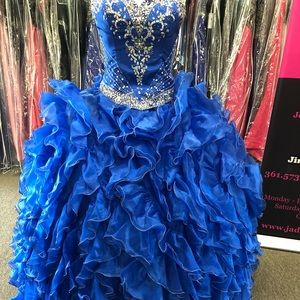 Mary's Bridal Dresses - Quinceañera Dress